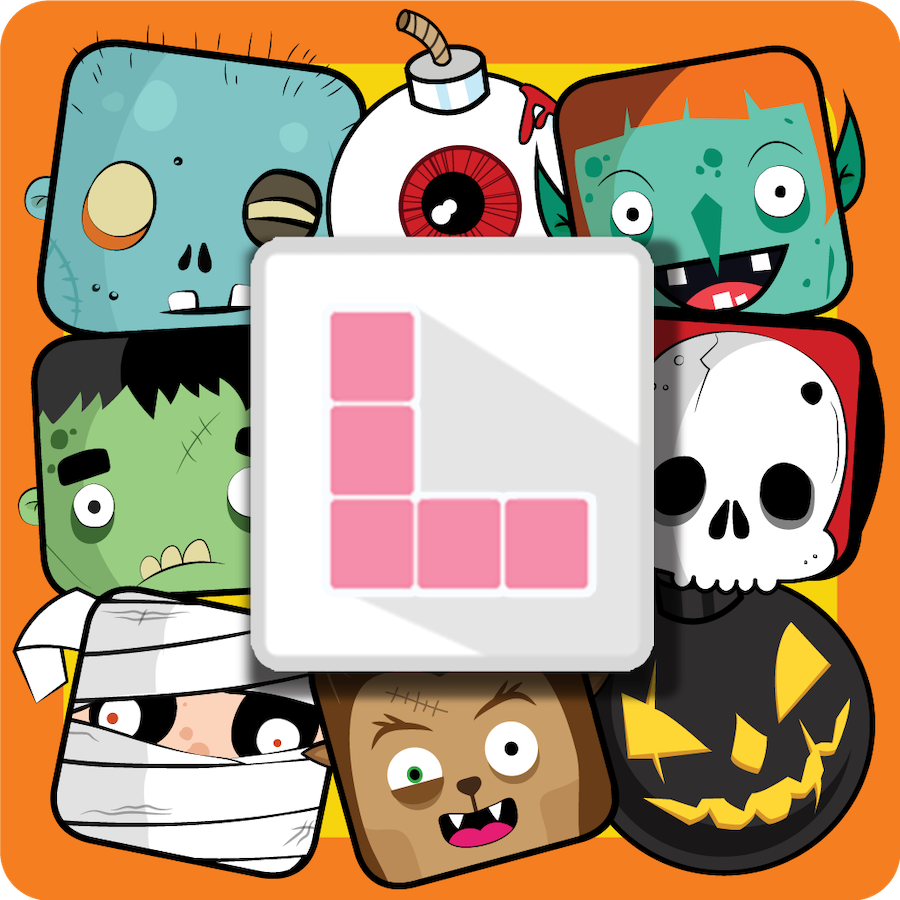 Ghostblock Icon